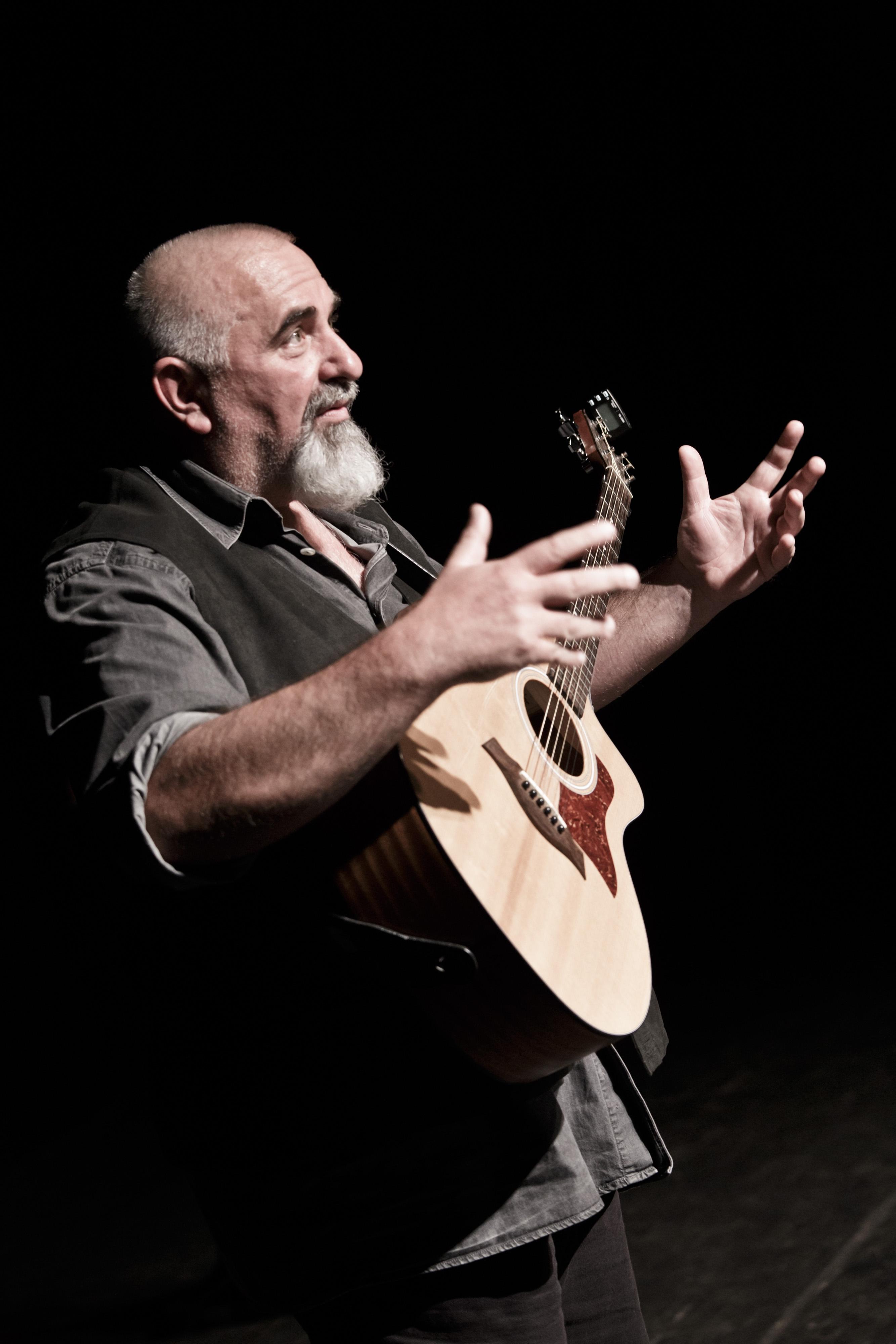 Solidarität, Oida! – Lieder, Texte und Kabarett wider den Zeitgeist