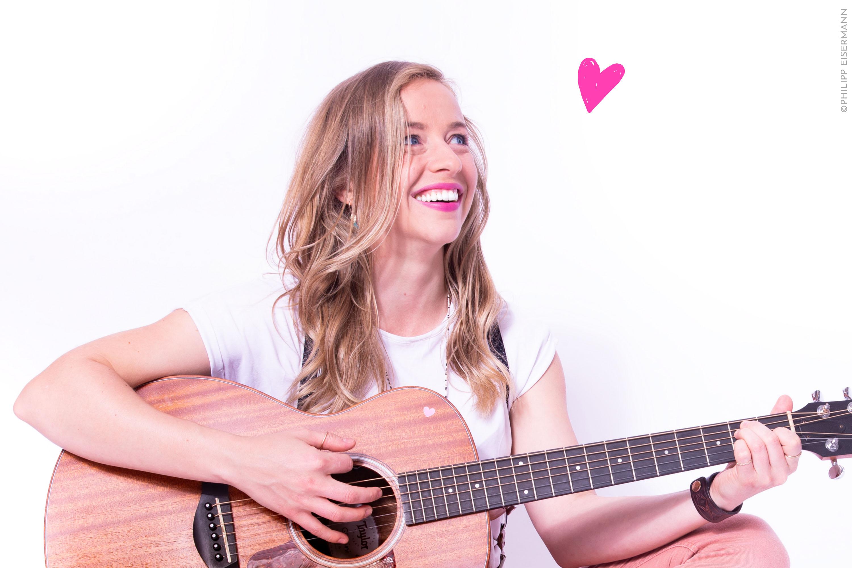 Miss Allie – Die kleine Singer-Songwriterin mit Herz
