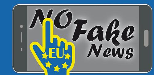 Europatag – Escape Fake App – Augmented Reality Projekt zum Europatag