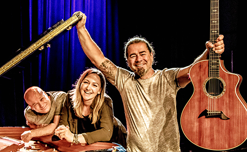 Best of Alfons Hasenknopf & Band