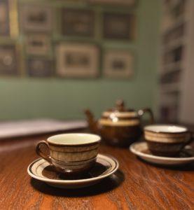 Hermann Leopoldi – Das kleine Café
