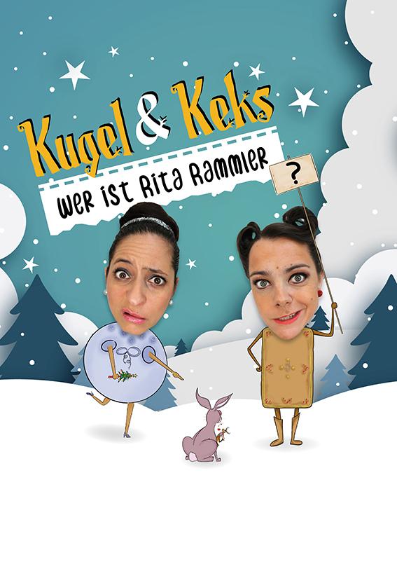 Kugel & Keks –Wer ist Rita Rammler?