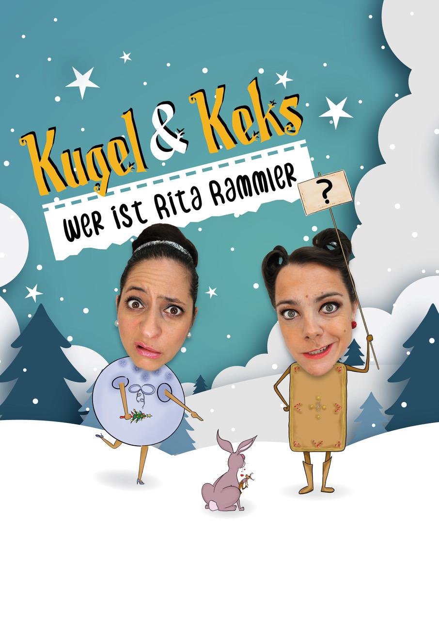 Kugel & Keks – Wer ist Rita Rammler?