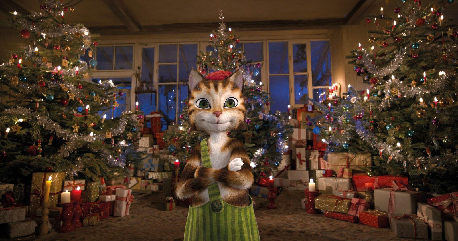 Pettersson & Findus – Das schönste Weihnachten überhaupt