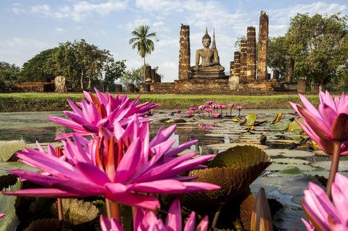Thailand – eine magische Reise durch das Land des Lächelns