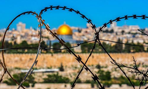 Wem gehört Jerusalem? Was jeder vom israelisch-palästinensischen Konflikt wissen sollte