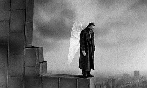 Der Himmel über Berlin – in memoriam Bruno Ganz