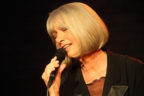 Erika Pluhar – Bossa Quartett