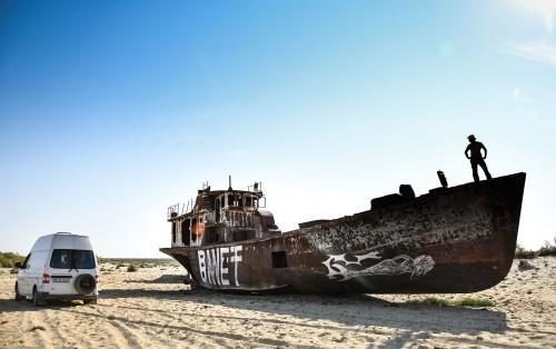 Vanlife – Leben als moderne Nomaden
