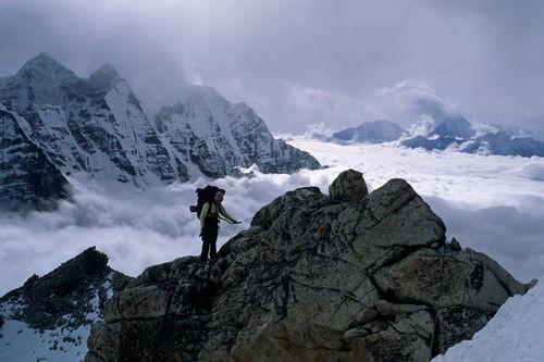 Nepal – Menschen, Berge, Götter