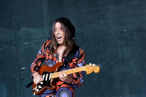 Salut to Jimi Hendrix
