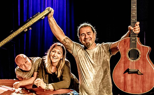 Bayrisch meets Classic unplugged mit Orchester