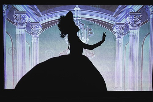Mozart's Amazing Shadows