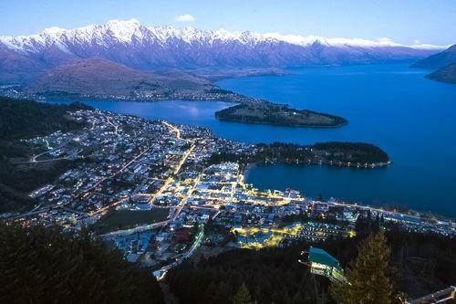 Neuseeland – Von Aussteigern und Kiwis
