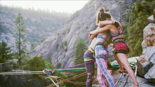 Programm 1 – Ziemlich stark:Slack Sisters, Wild Love & Pretty Strong
