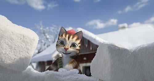 Pettersson & Findus 2 – Das schönste Weihnachten überhaupt