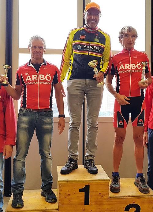 Salzburger Rad-Landesmeisterschaft – Ehrung
