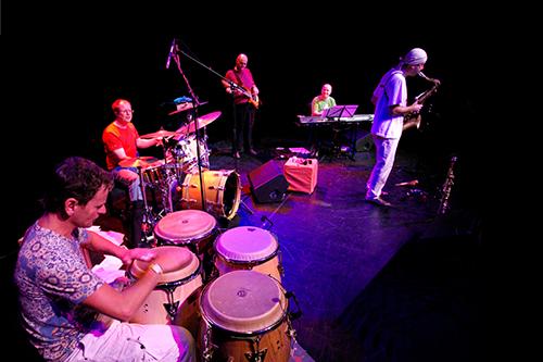 Latin Jazz mit Buena Vista Flair