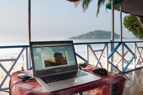 Reiseblogger – Mythos und Realität