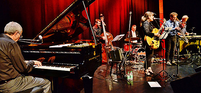 Jazz Jam Session Nr. 10