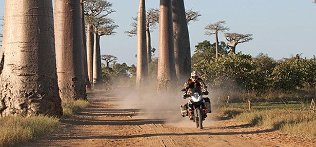 Afrika Extrem