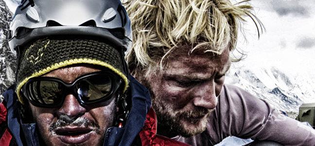 Alpine Athlete Film Tour 2012