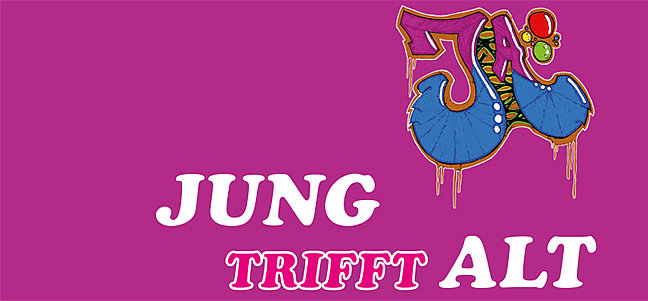 Abschlussveranstaltung des Projekts J.A! Jung trifft alt