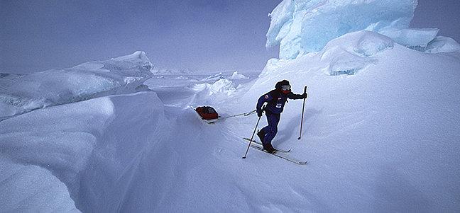 Expedition Franz-Josef-Land – In der Spur der Entdecker nach Norden