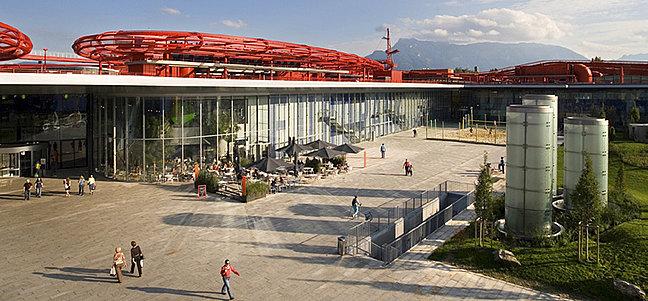 Bauherren Forum Salzburg