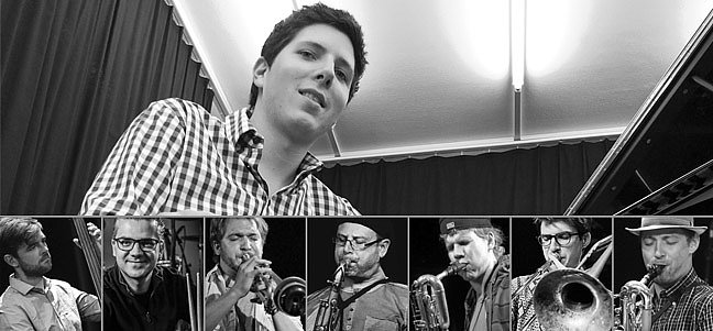 Lukas Kletzander Trio & Horns