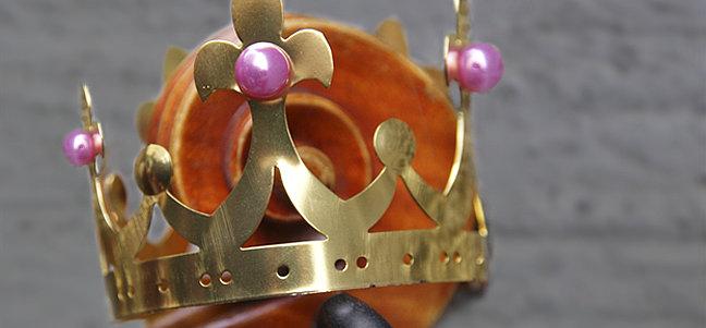 Die Königin der Töne