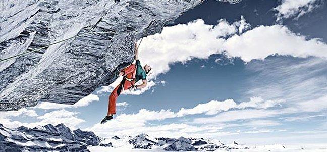 Über allem der Berg | Loslassen – Let go | Two on K2