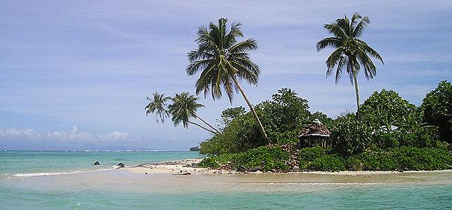 Die Südsee als touristisches Ziel – Kleine Inseln im großen Wasser