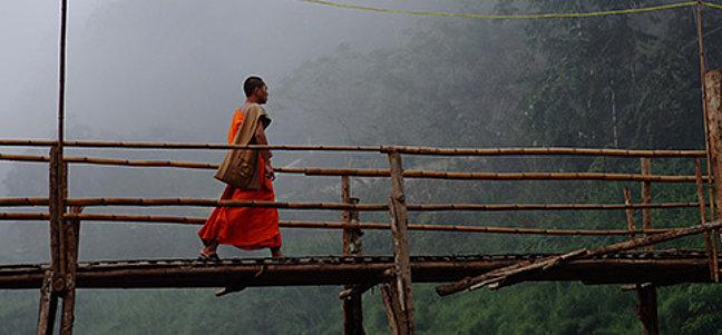 Mekong – Von Vietnam nach Tibet