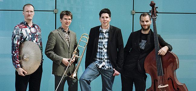 Double Concert – acoustic Jazz of finest blend