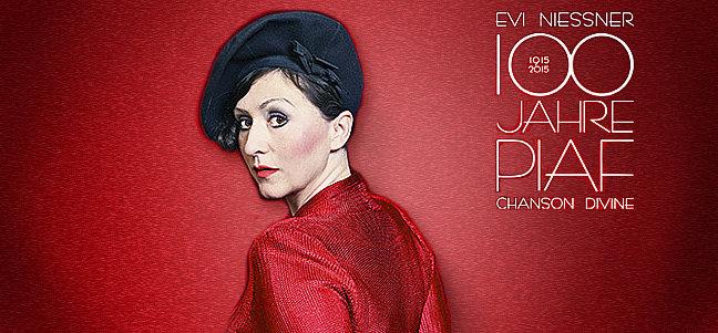 100 Jahre Edith Piaf: Chanson Divine – eine Hommage