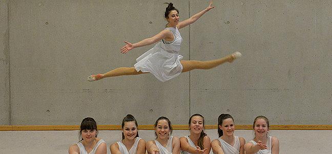 TGUS Salzburg Showdancegala 2017