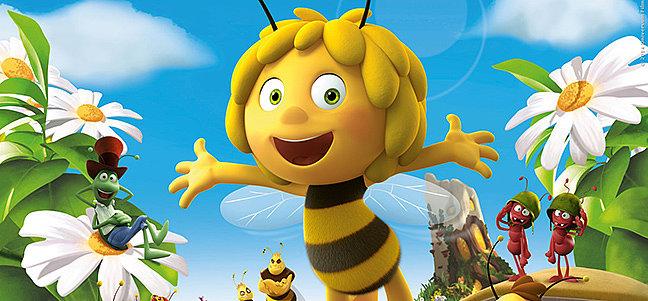 Die Biene Maja – Der Kinofilm