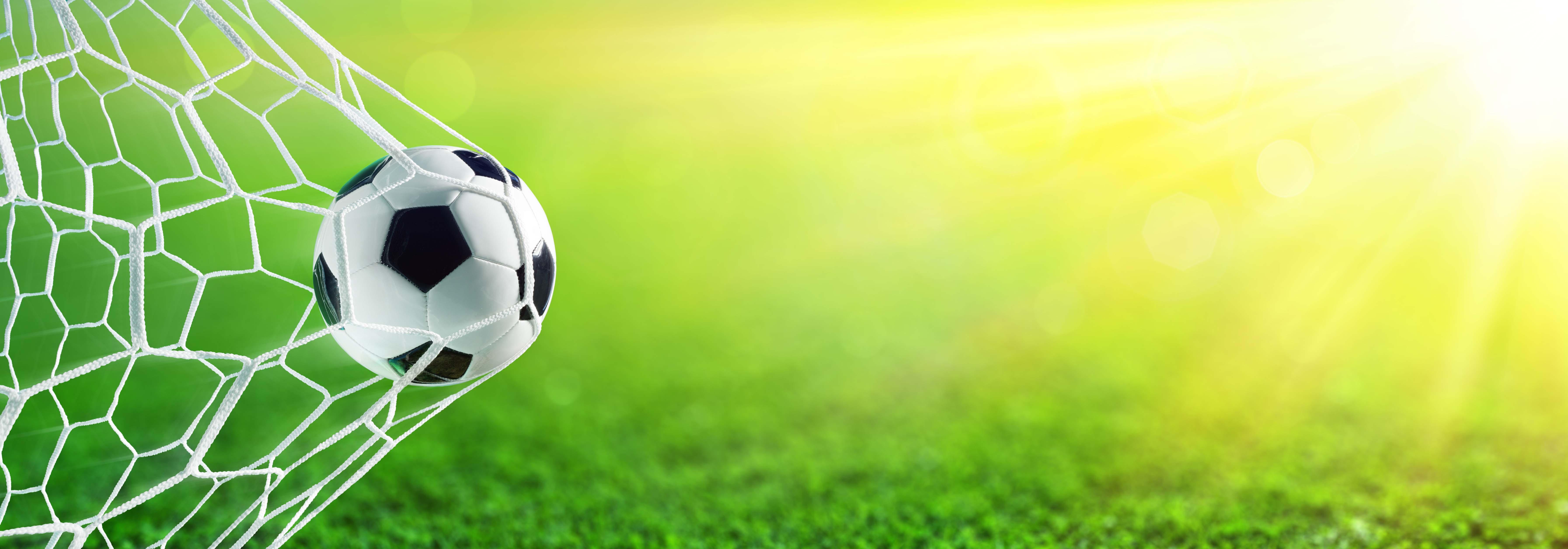 Die Fußballrevue